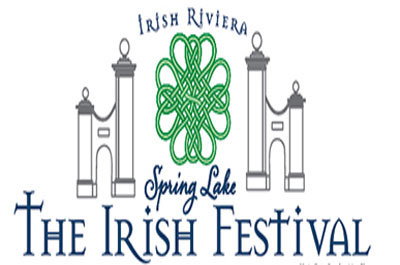 Spring Lake Irish Festival