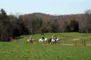 Spring Valley Equestrian Center