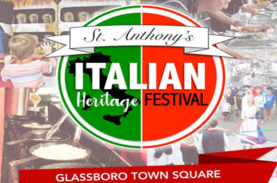 New Jersey Italian Festivals and Events