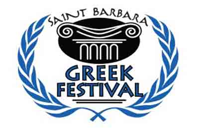 St Barbara Greek Festival