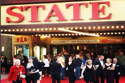 The State Theatre NJ