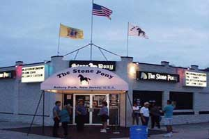 Asbury Park The stone Pony