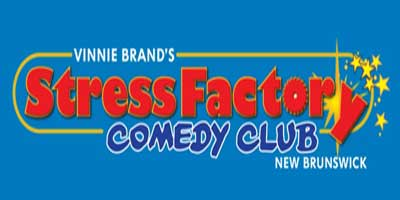 Stress Factory Comedy Club