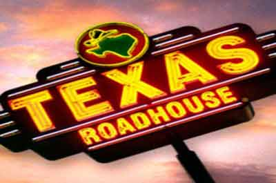Texas Roadhouse BBQ