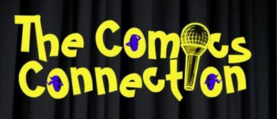 The Most Recognized NJ Comedy Club!