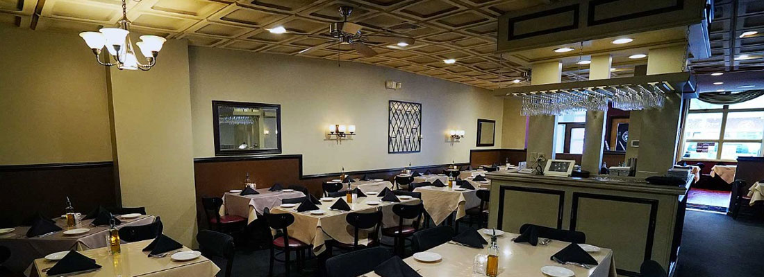 Theresa S Westfield Nj A Restaurant Review
