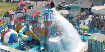 Thundering Surf Water Park