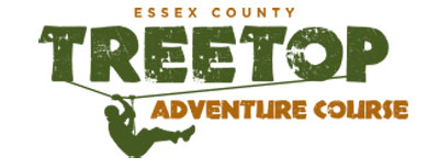 Tree Top Adventure Course