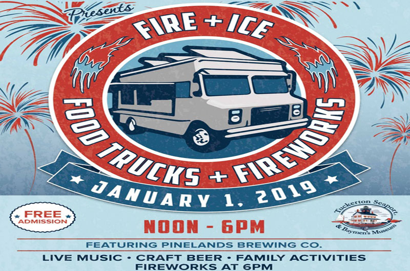 Best Food Truck Festivals And Events In New Jersey
