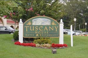 Tuscany House Egg Harbor City
