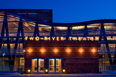 The Two River Theatre Company