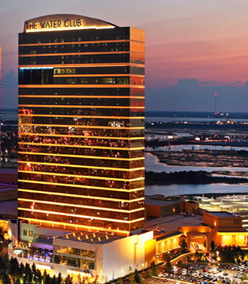 Water Club Atlantic City