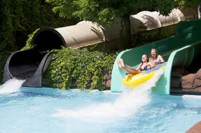 New Jersey Water Parks