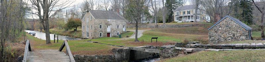 Waterloo Village