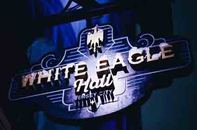 White Eagle Hall