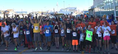 Wildwoods Boardwalk Pumpkin Run