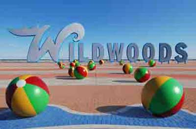 wildwood visitors guide