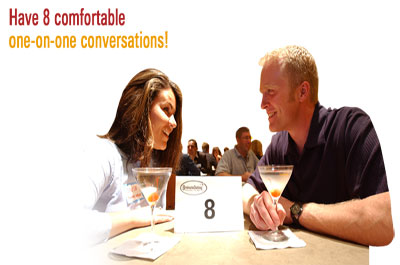 Speed dating singles holiday 5