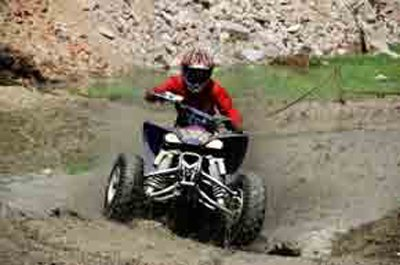 ATV Trails and Parks