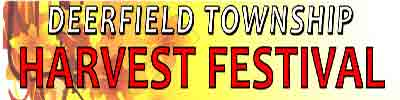 Deerfield Township Harvest Festival