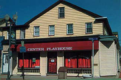 Center Playhouse