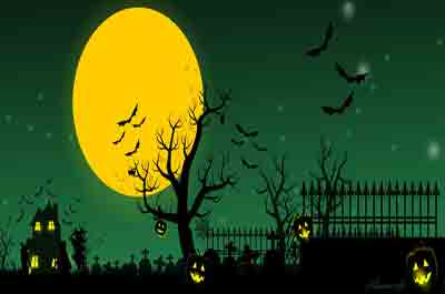 Central Jersey Halloween Events
