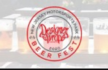 New Jersey Motor Sports Park Beer Fest
