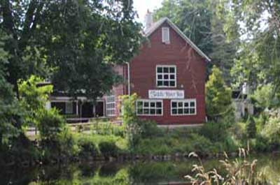 saddle River Inn, Retaurant