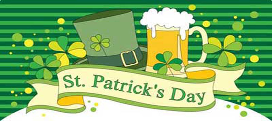 2017 St Patrick's Day Parades and Events in New Jersey