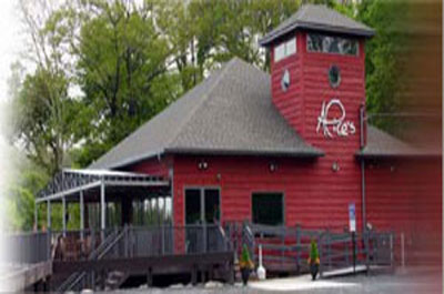 Alice's Restaurant Lake Hopatcong