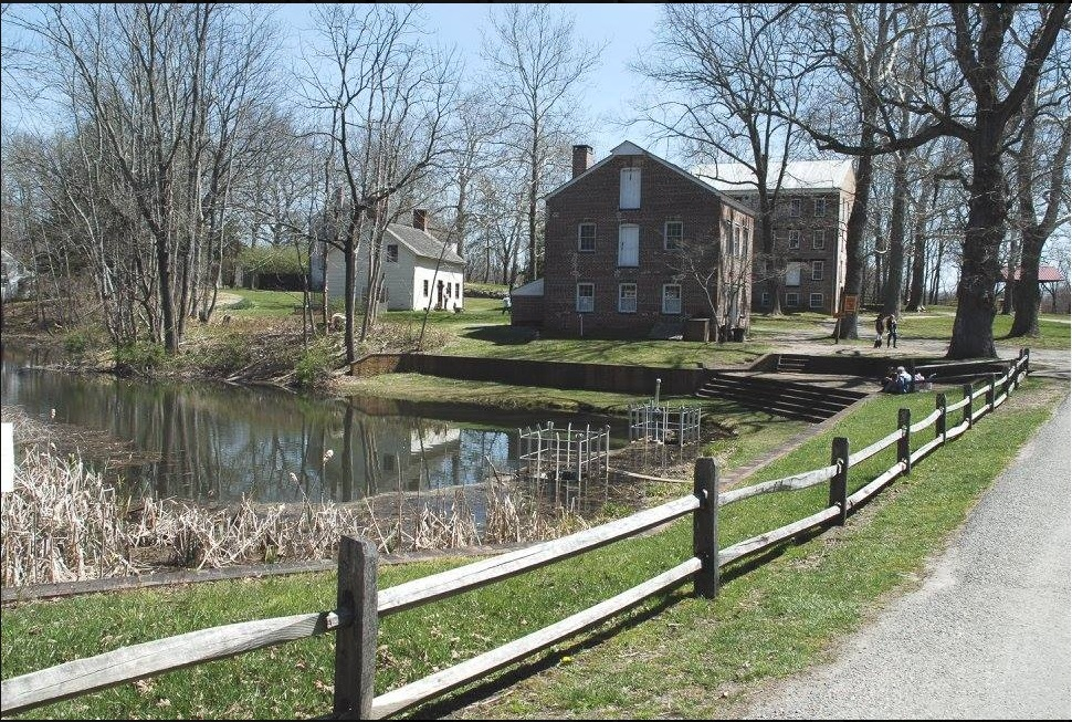 Historic Allaire Village
