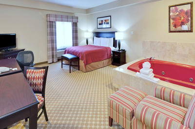 Country Inn & Suites By Carlson Atlantic City, NJ