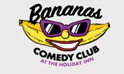 Bananas Comedy Club