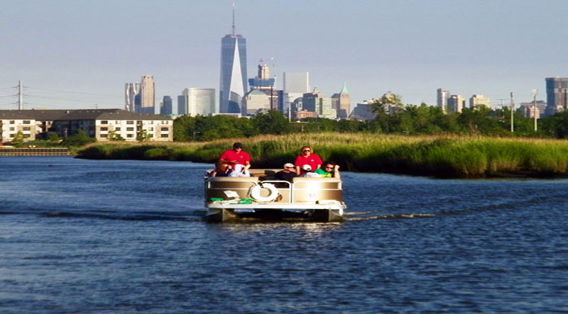 New Jersey Boat Tours and Cruises