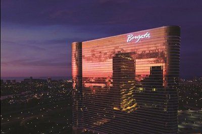 Borgata Hotel Casino, Atlan5ic City, NJ