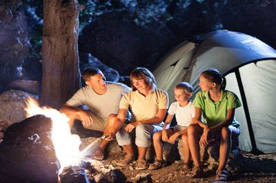 Camping: The Best Public, NJ State Managed Parks