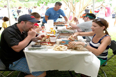 Cape May Beer & Crab Fest