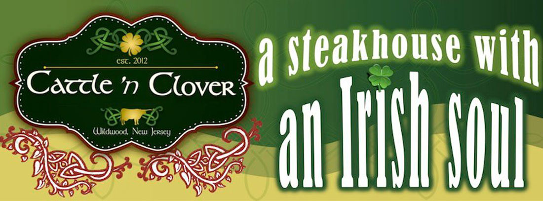 Cattle n Clover Irish Steak house