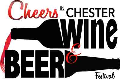 Cheers in Chester wine festival