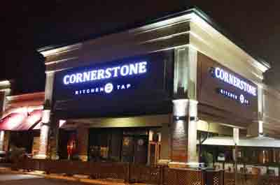 Cornerstone Kitchen & Tap