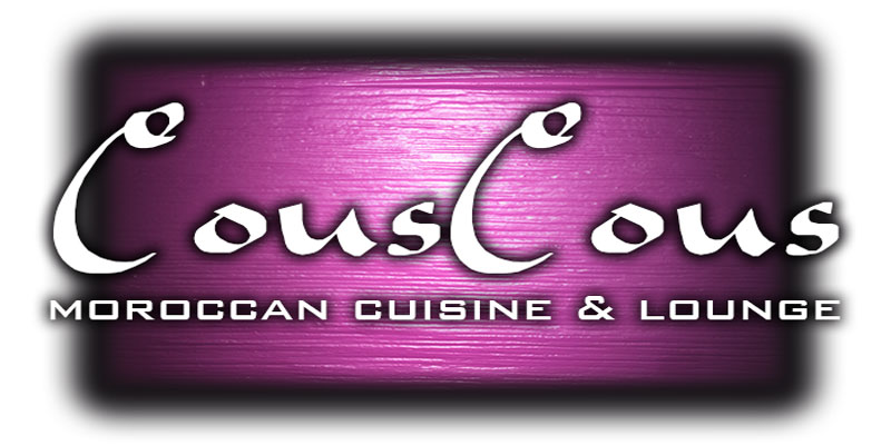 Couscous Moroccan, Cherry Hill