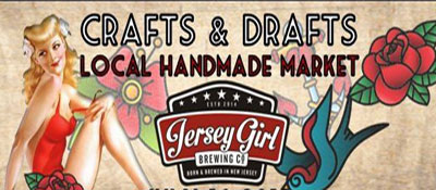 Crafts and Drafts festival