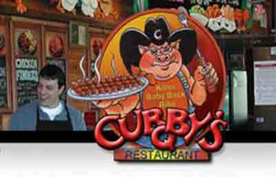 Cubby's barbecue