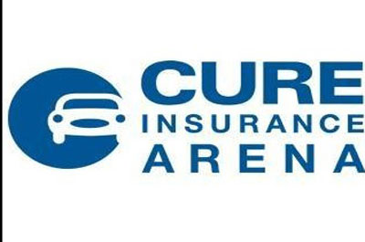 Cure Insurance Arena