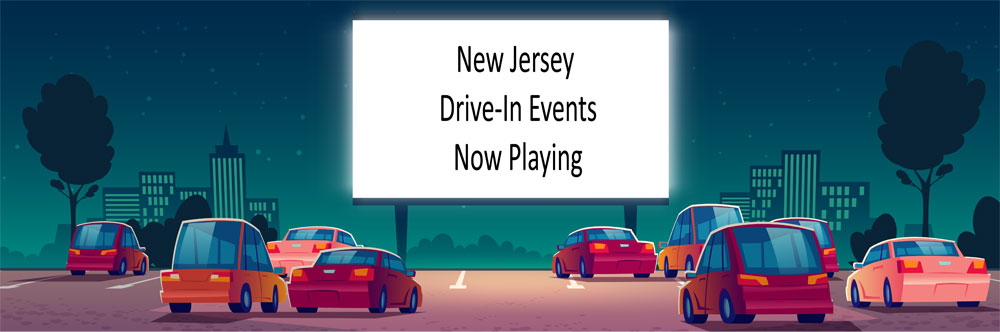 Drive-in Events in New Jersey