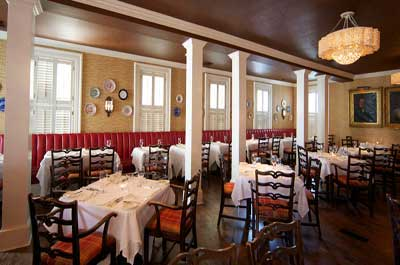 Ebbitt Room Restaurant