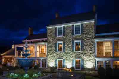 The Farmhouse at the Grand Colonial
