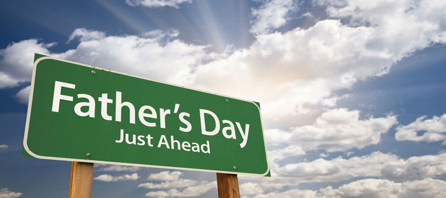 Father's Day in New Jersey