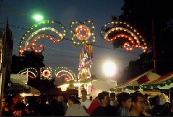 Annual Feast of St. Anthony , Reselle Park, NJ