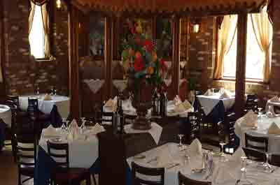 Fernendes Steakhouse, Newark, NJ